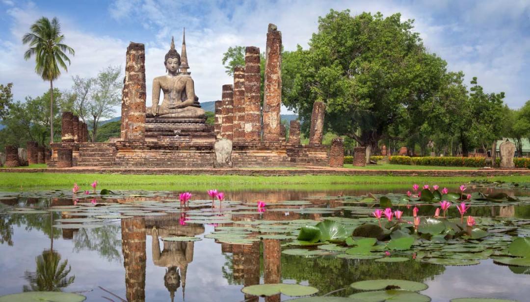 Thailandia Travel Blog Voglia di Esotismo
